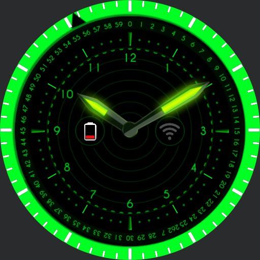 Compass Green