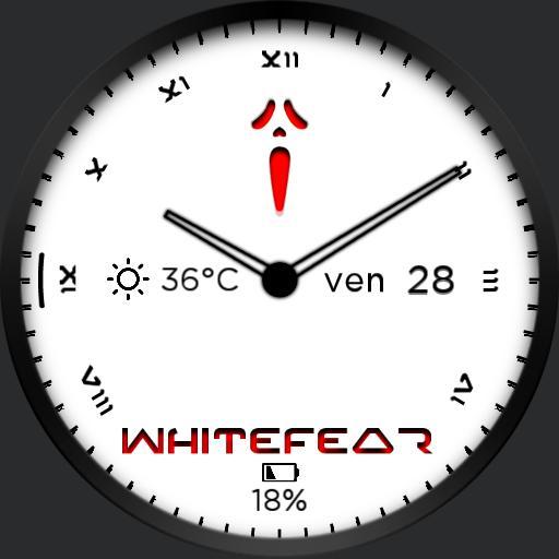Delirium X WhiteFear v1.1