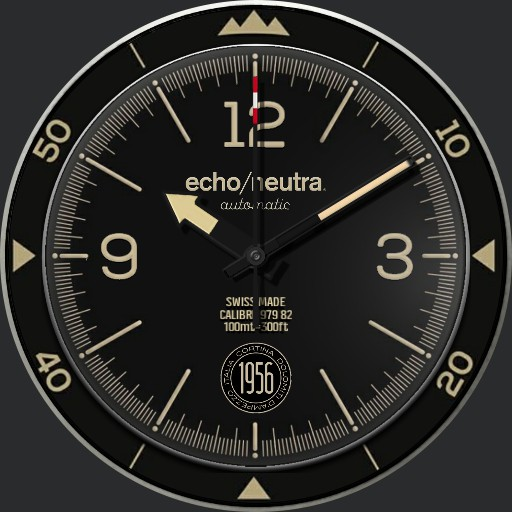 orilama watch 159 echo neutra lock