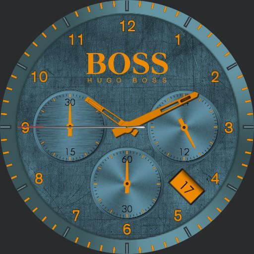 Hugo Boss Hero H2O