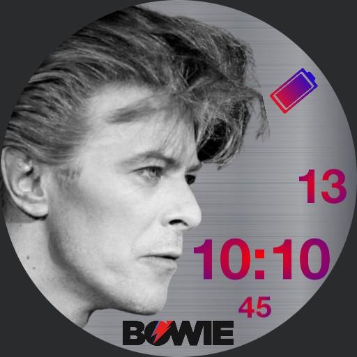 music legends bowie