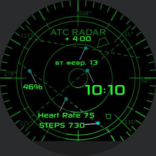 atc radar