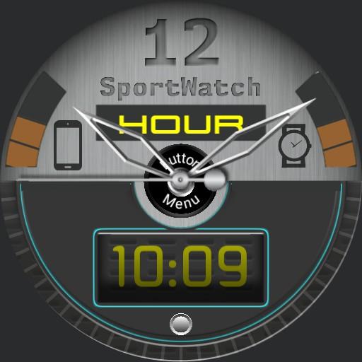 Function SportWatch