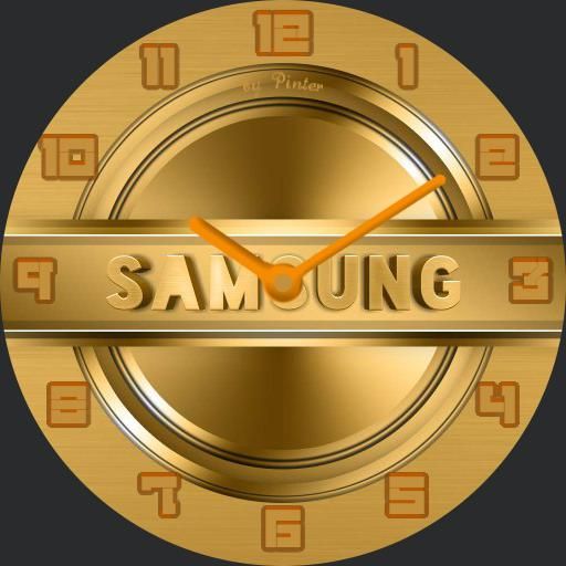 Samsung gold v.1.0.1.