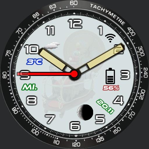 Die Zeitmaschine 1960   1.01