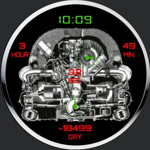 Bullys Time Machine