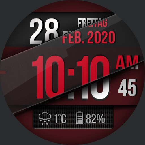 MJO2000 Simple Digital Overglass v2