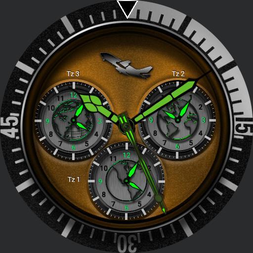 Orilama watch 21