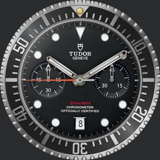 Tudor Chrono