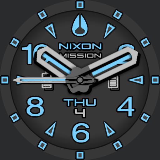 PVS Nixon 9 Clear Skies 3