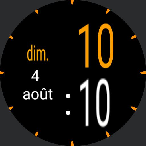 watch iPHONE
