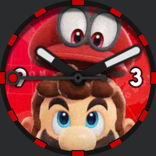 Mjo2000-Mario Watch