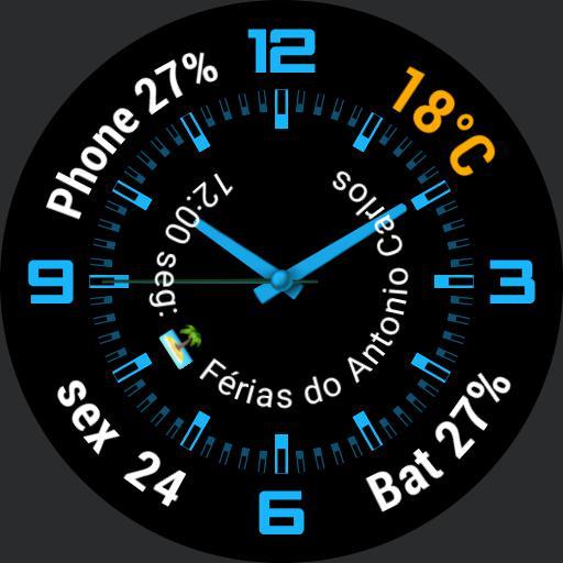 sport watch Copy