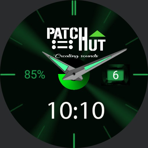 Patch Hut logo 3
