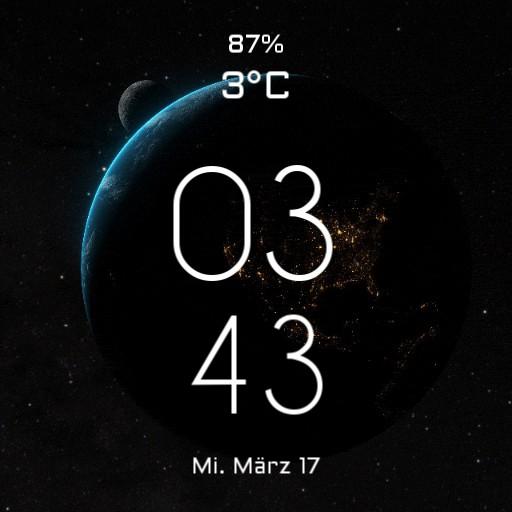 Earth v2 ti