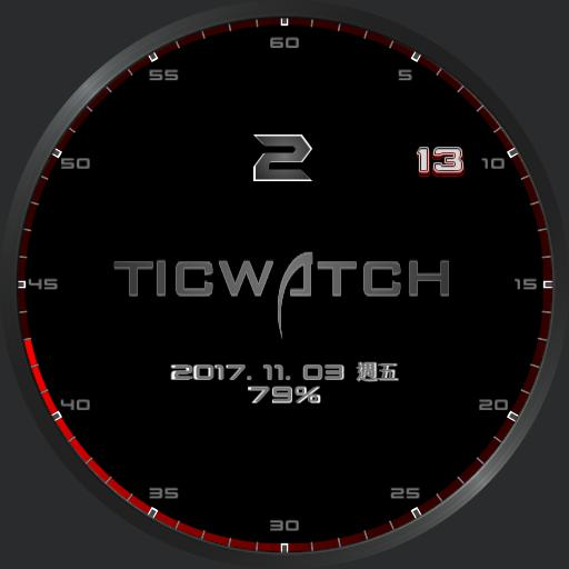 TICWATCH 2 Copy