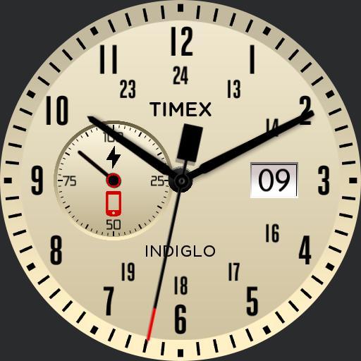 Basic Timex