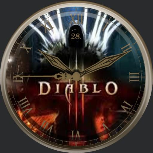 Diablo lll Mod. 3