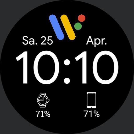 Pixel Watch Battery