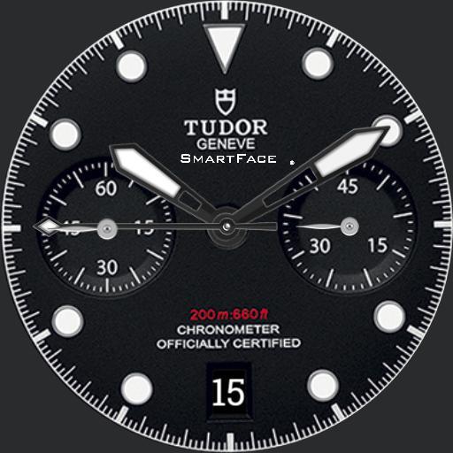 SmartFace Tudor Geneve Copy