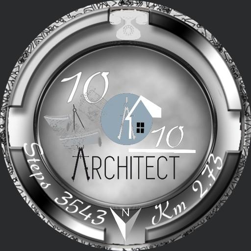 Architekt Slider  Ucolor