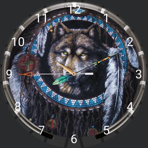 Native A - Wolf Copy