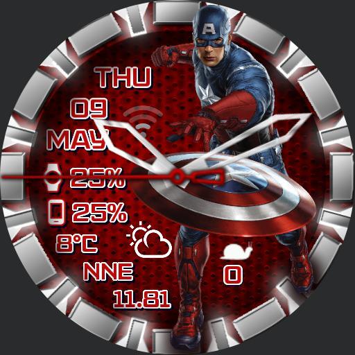 Cap Shield JBCS060219