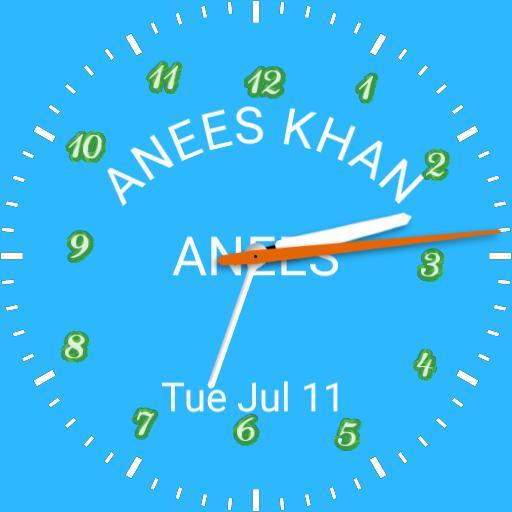 ANEES KHAN