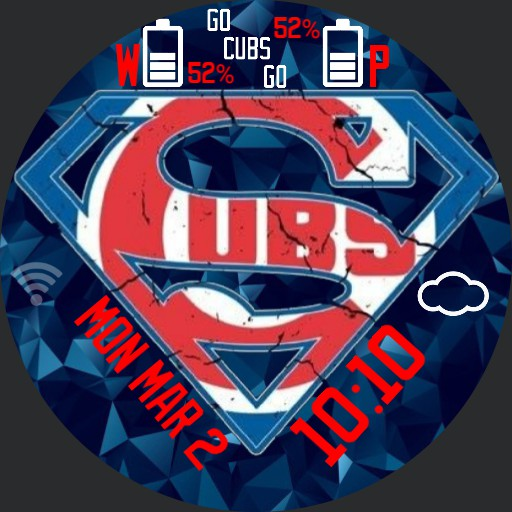 Superman Cubs