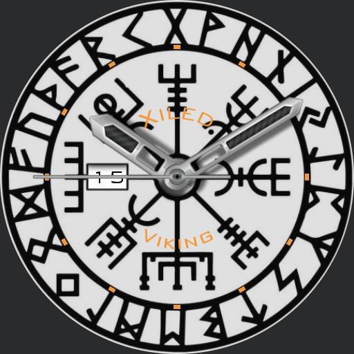 Odins Compass