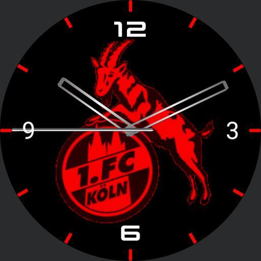 1FC Koeln