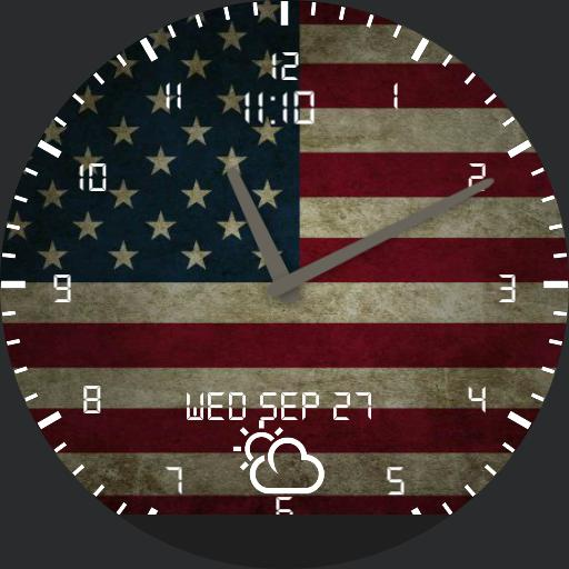 American Military Watch