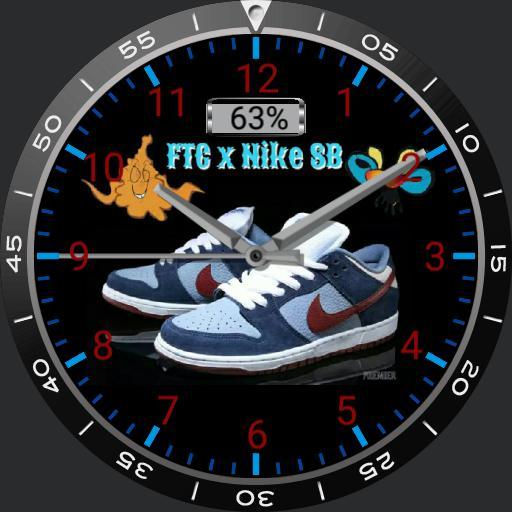 Nike ftc