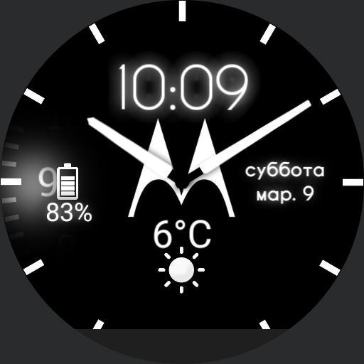 Moto logo 1