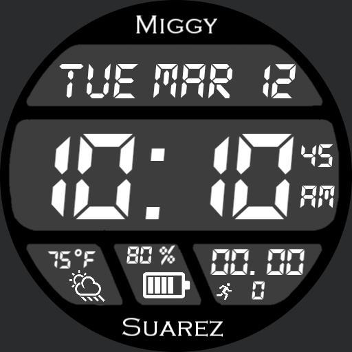 Miggy 2