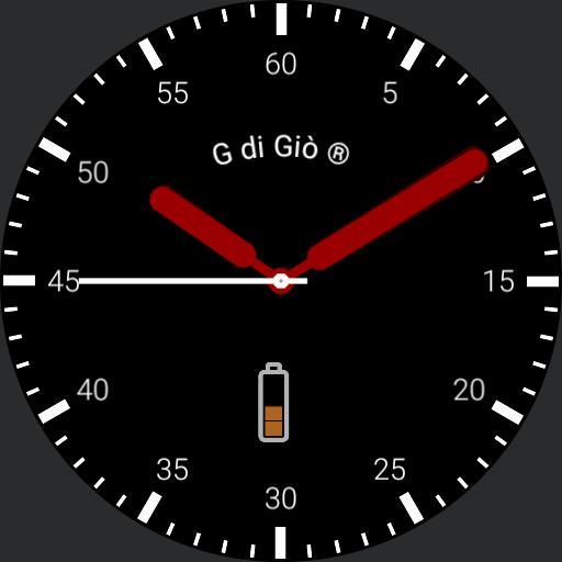 My Apple GR 3 GdiGio