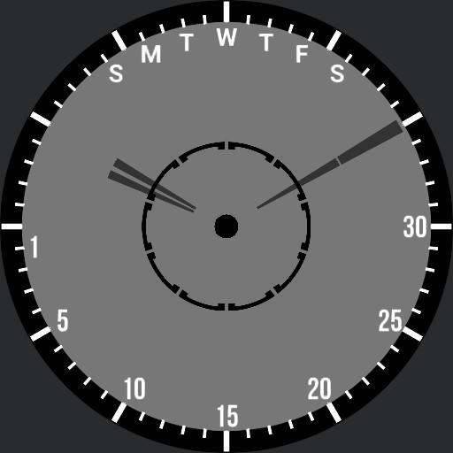 TI StarBurst watch v1.2