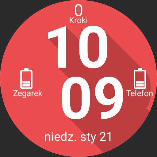 Czerwona Tarcza