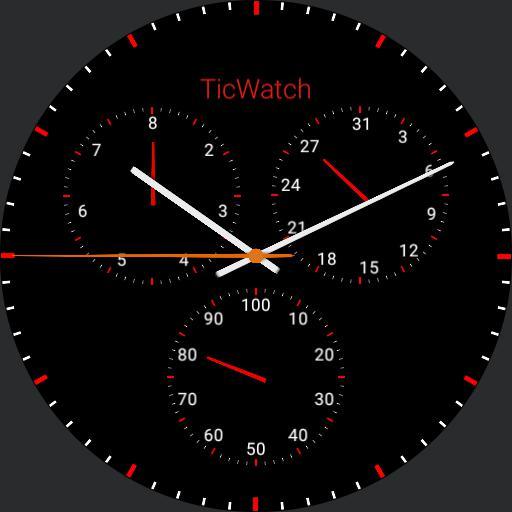 watch dark