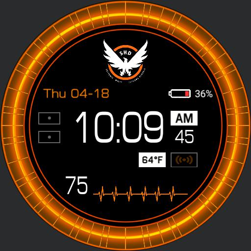 Division Watch with HR