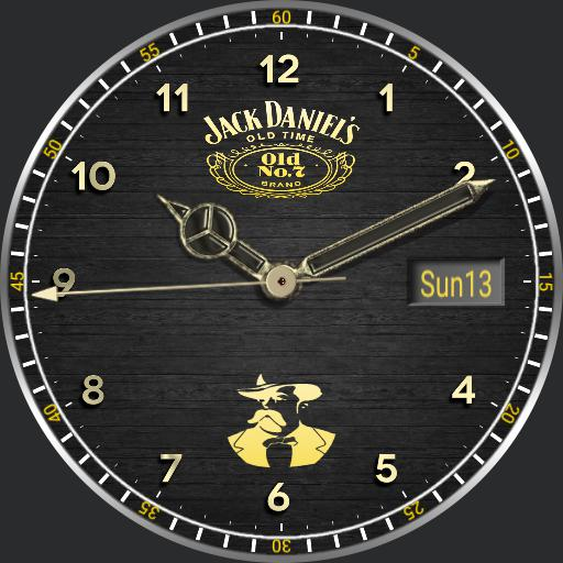 JD Watch