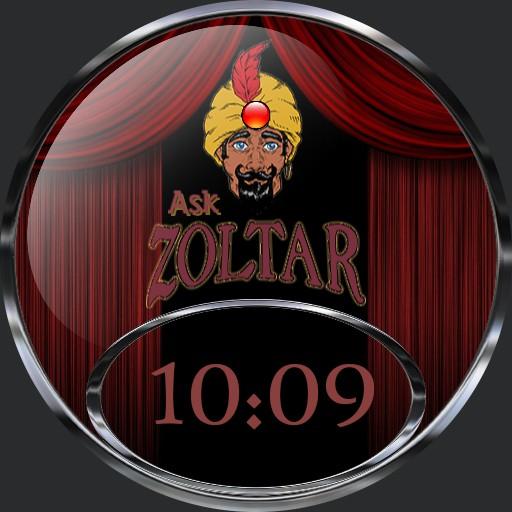 Ask Zoltar