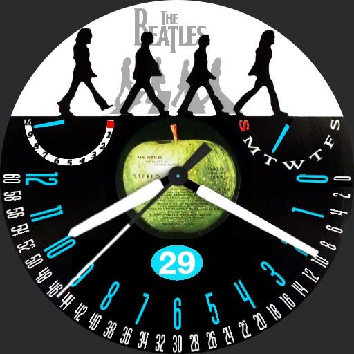 ZAYAZ Beatles 2