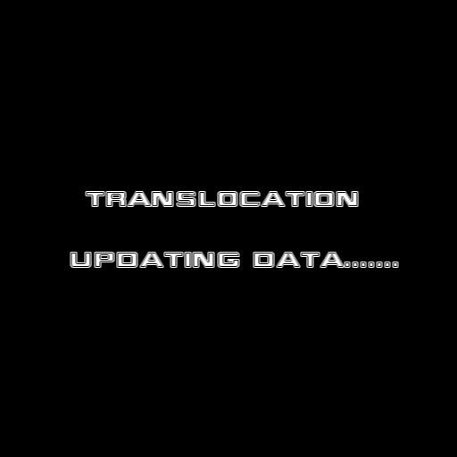 Translocation - RC2