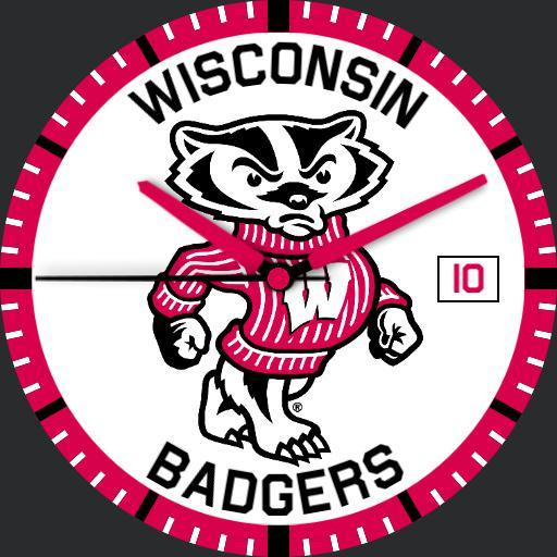 UW Bucky Badger