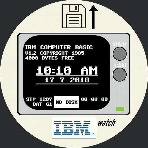 IBM Watch