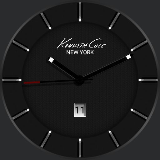 Kenneth Cole New York watch