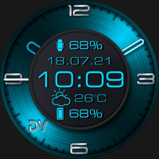 DiVive Smart Hybrid mk.3