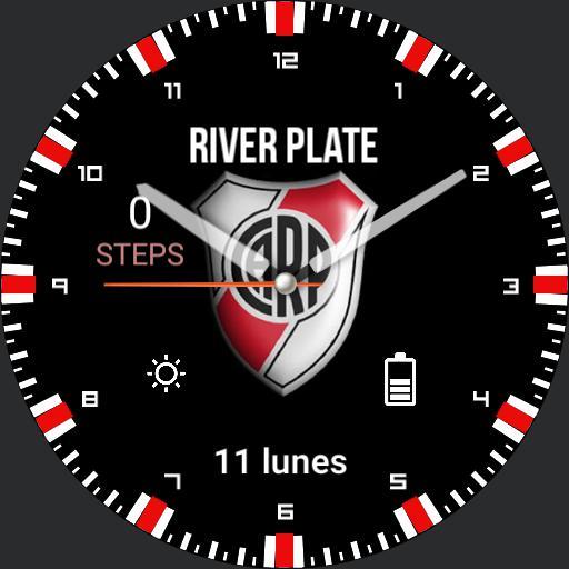 River Plate - El millo Copy