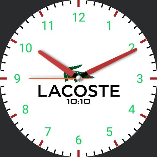 Lacoste Copy